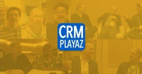CRM Playaz Episode #5: Ray Wang